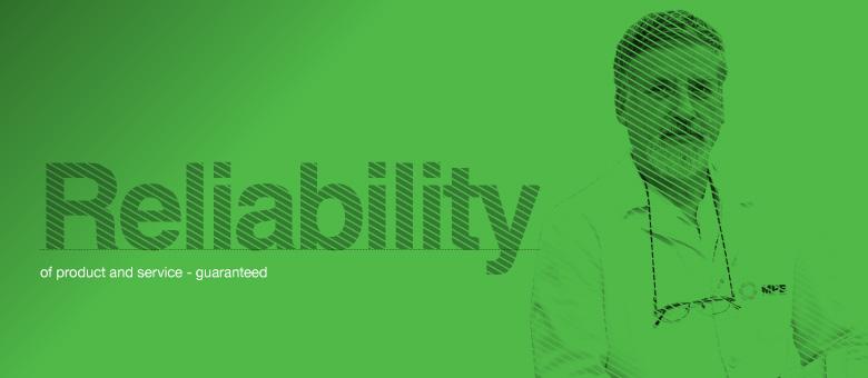 reliabilty