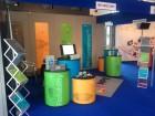 EMC UK 2013 Stand