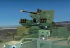 Moog Grenade Launcher & Turret System