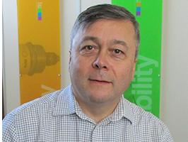 Paul Argent